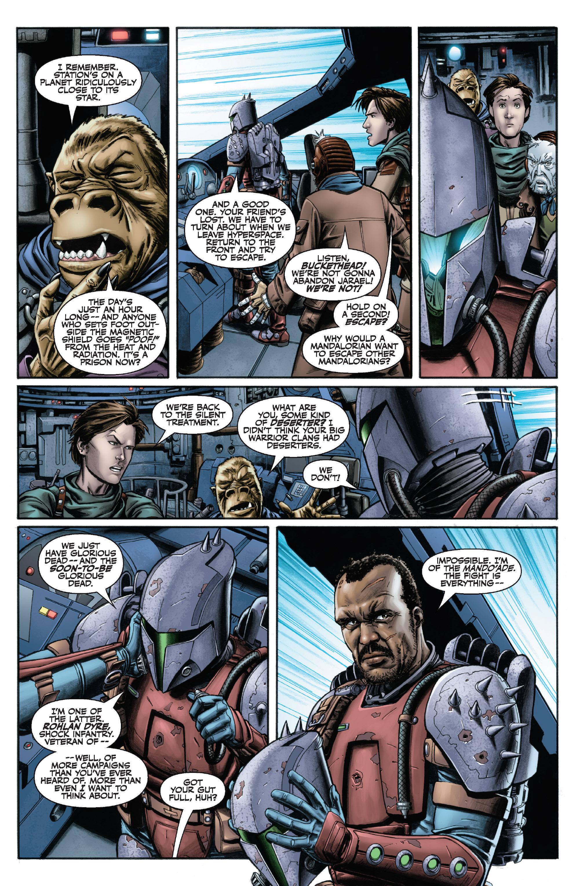 Read online Star Wars Omnibus comic -  Issue # Vol. 29 - 178