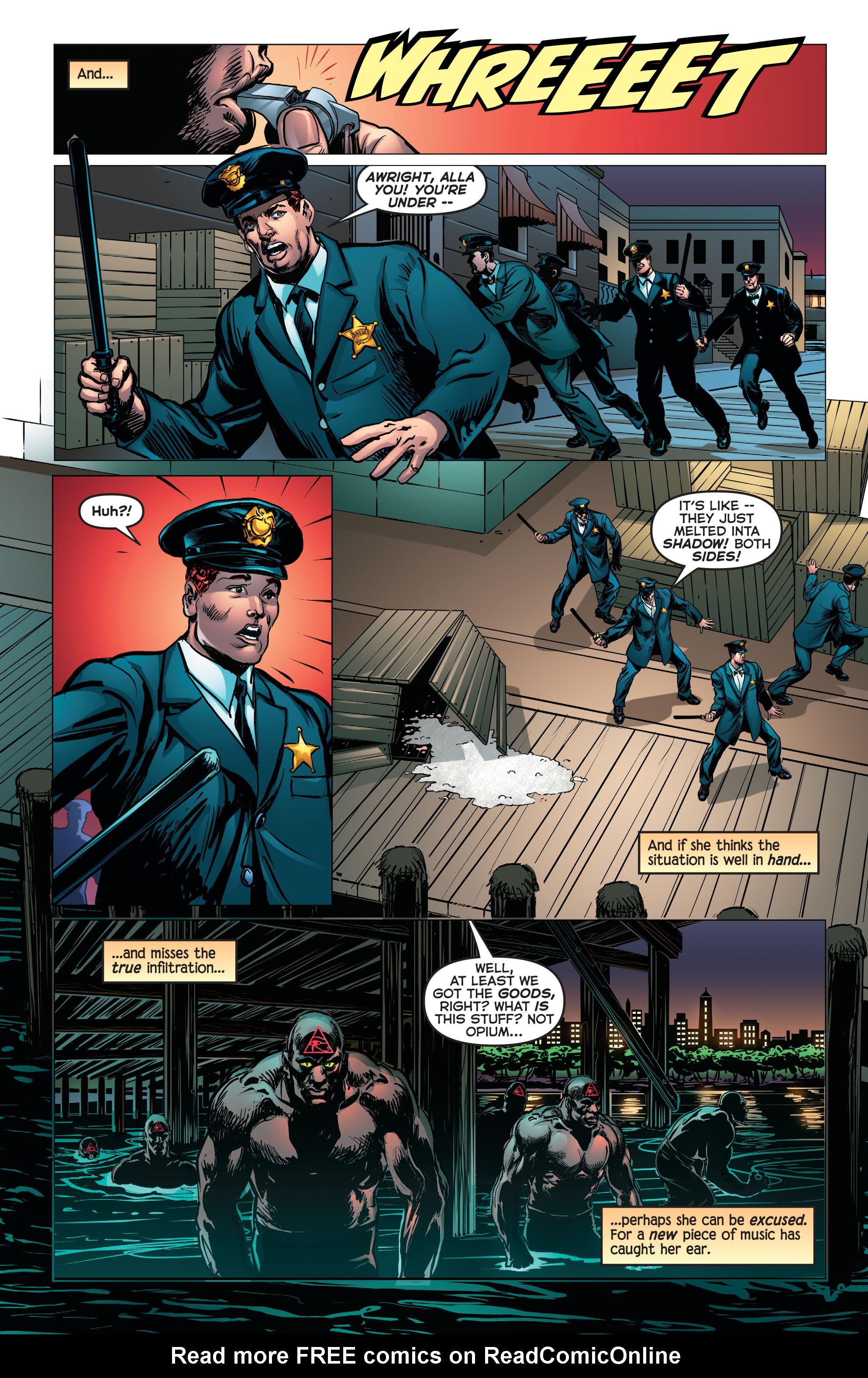 Read online Astro City comic -  Issue #38 - 11