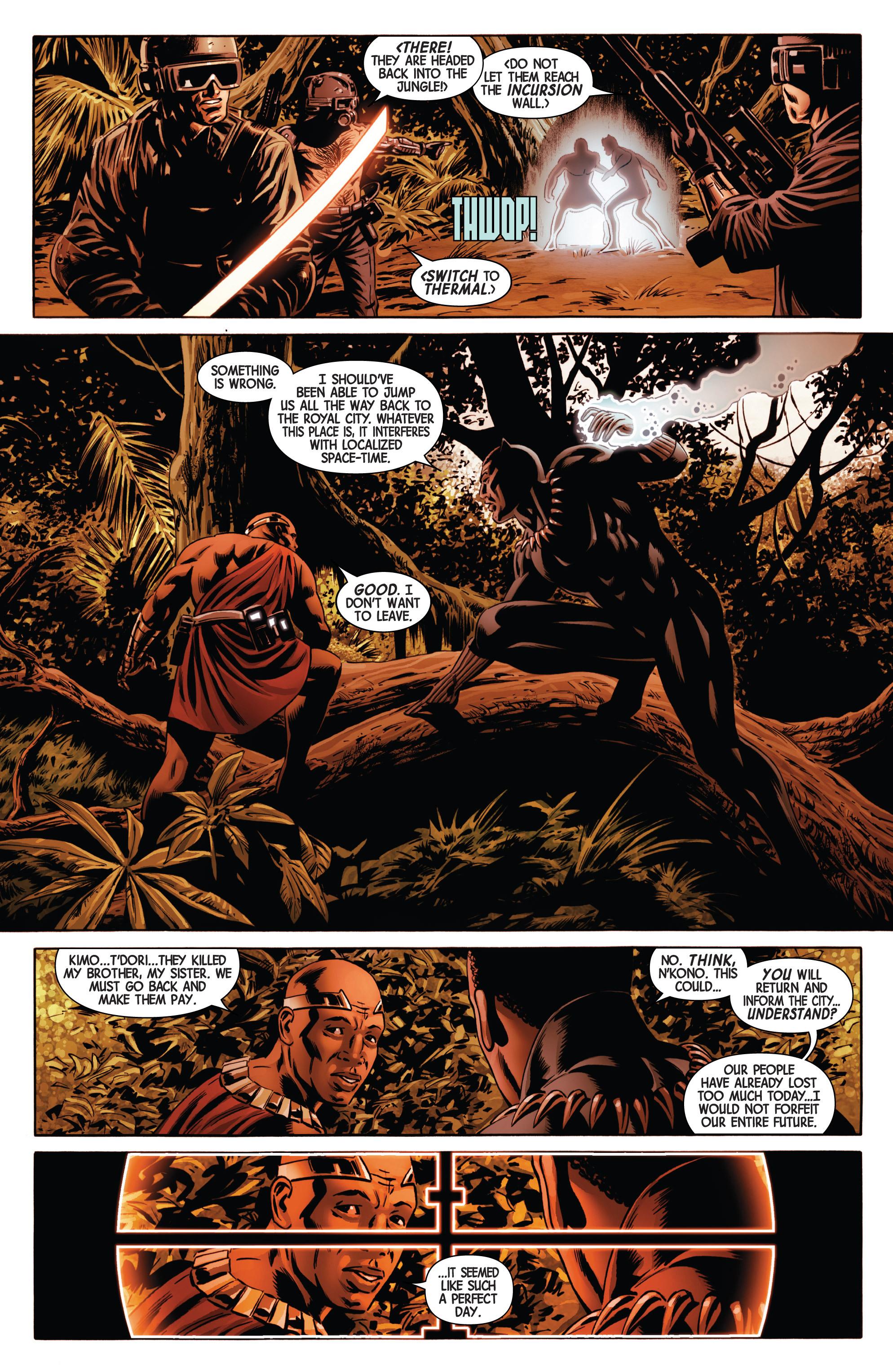 Read online Secret Wars Prelude comic -  Issue # Full - 183