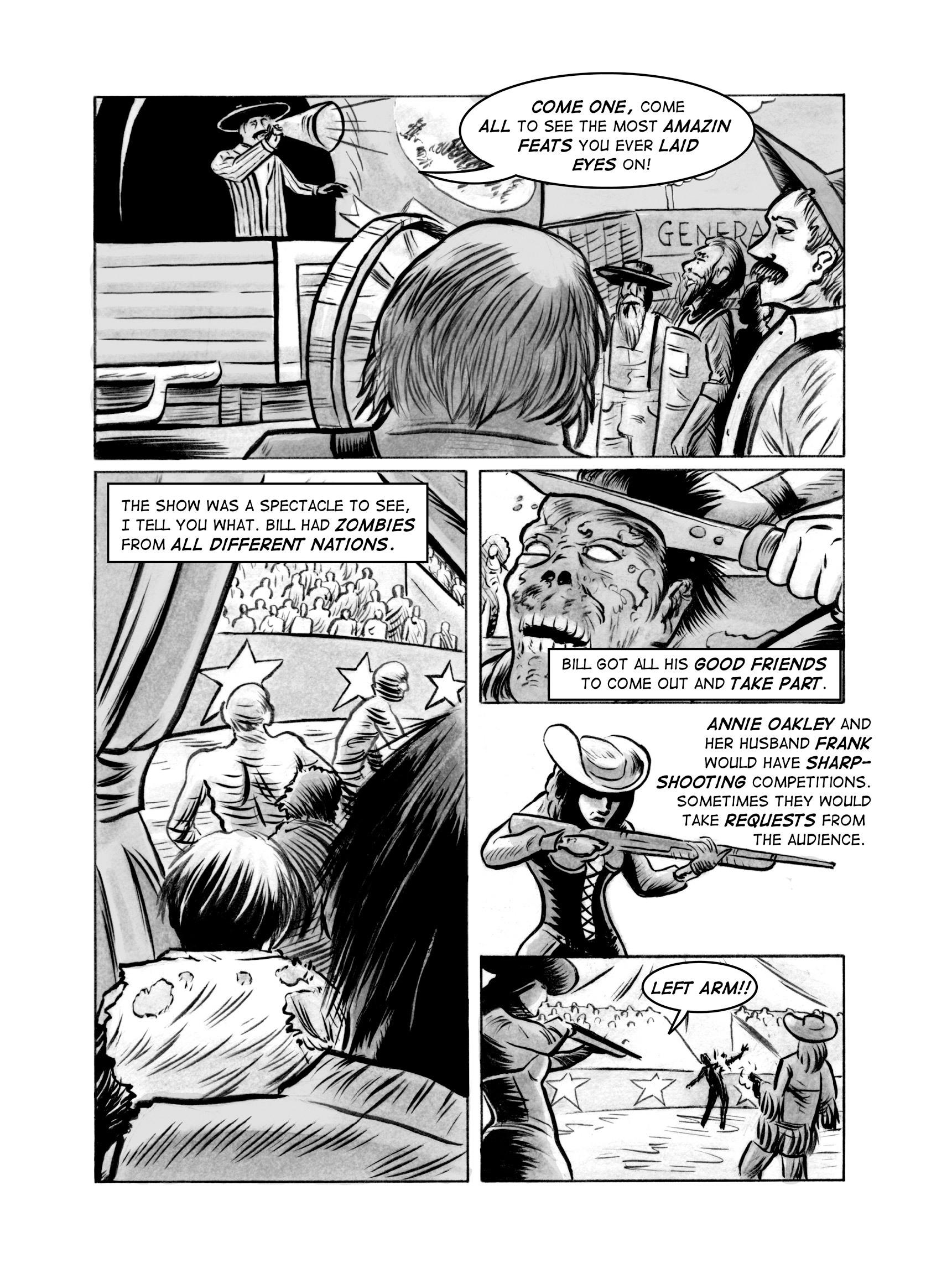 Read online FUBAR comic -  Issue #3 - 174