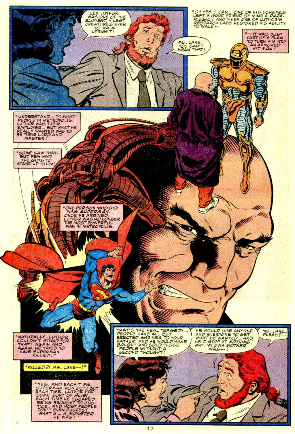 Action Comics (1938) 672 Page 16