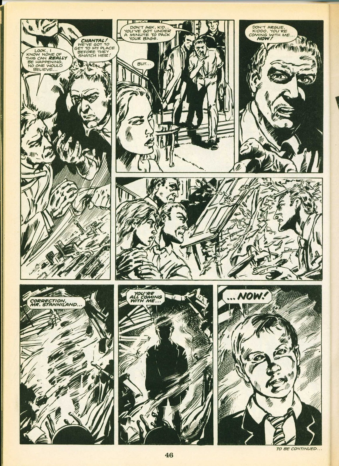 Warrior Issue #24 #25 - English 46