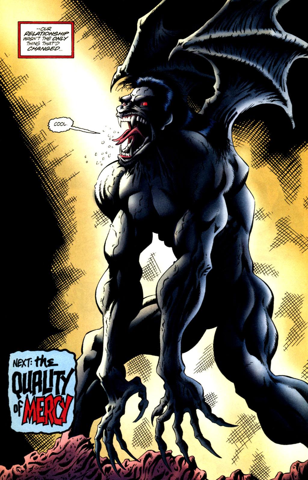 Read online Rune (1995) comic -  Issue # _Infinity - 23