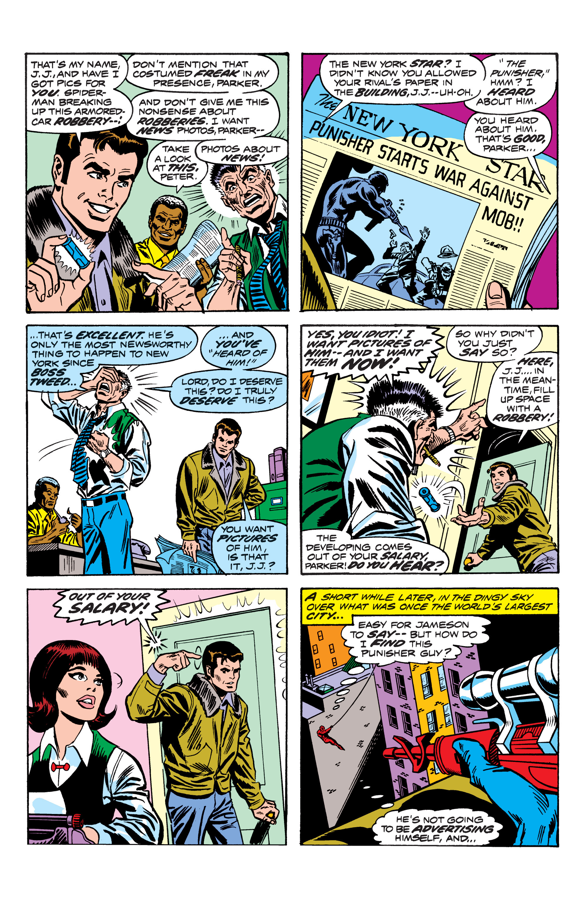 The Amazing Spider-Man (1963) 129 Page 7