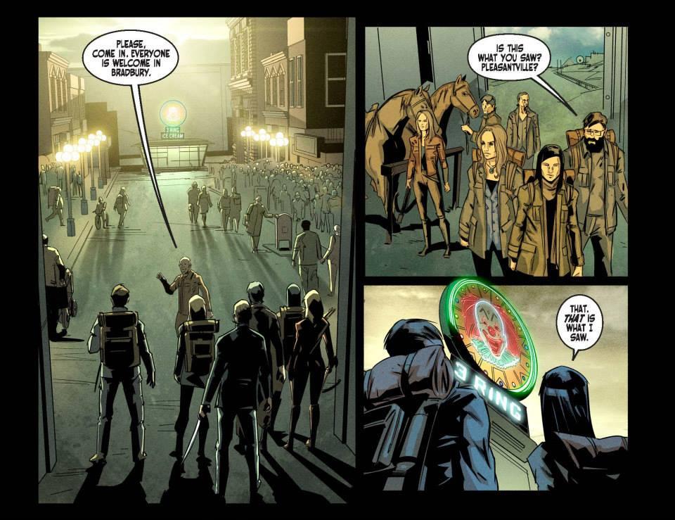 Read online Revolution (2015) comic -  Issue #2 - 15
