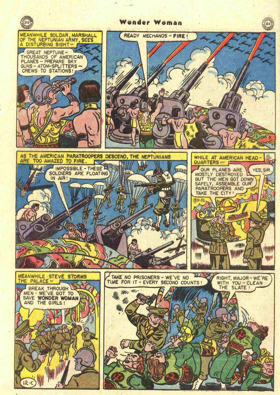Read online Wonder Woman (1942) comic -  Issue #15 - 46