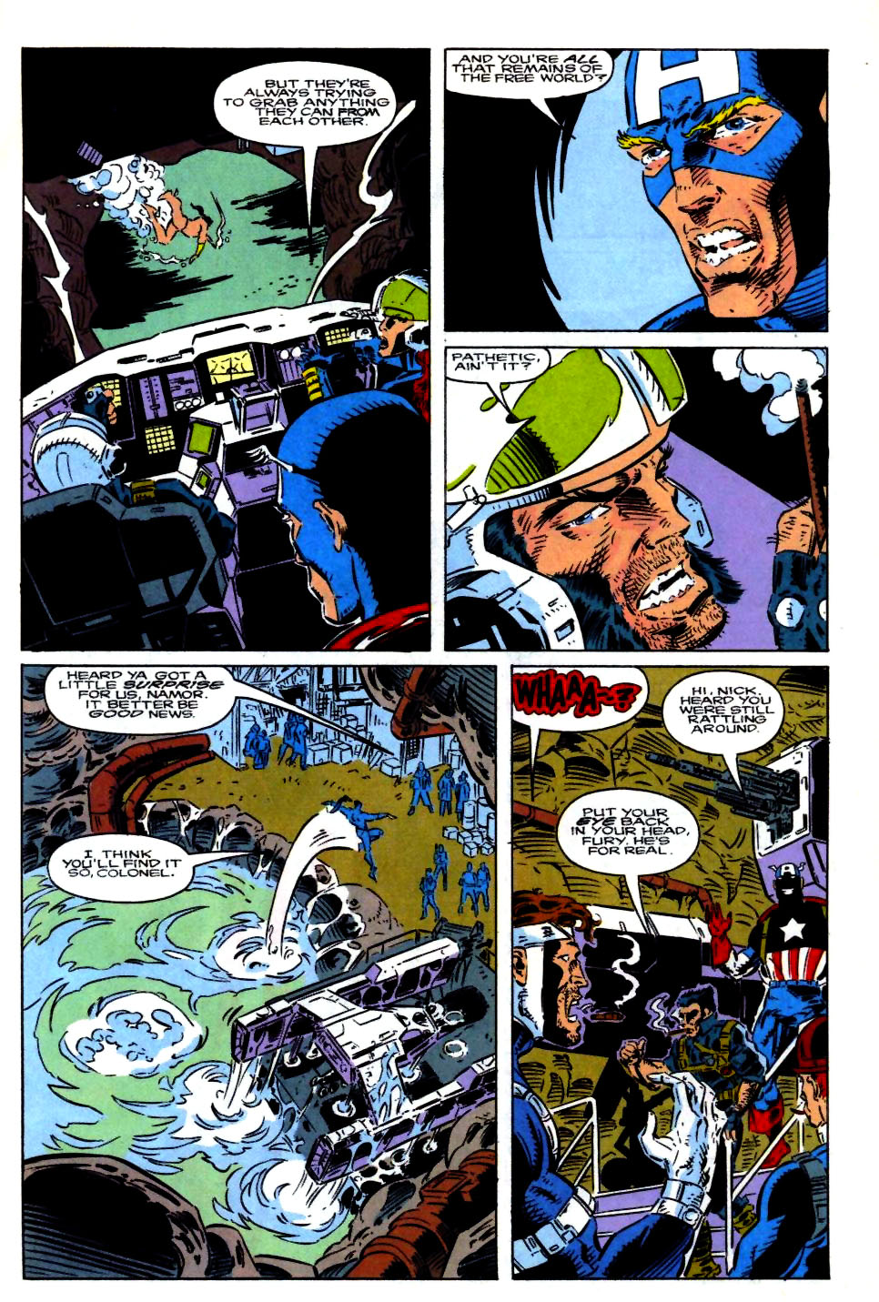 What If...? (1989) issue 68 - Page 14