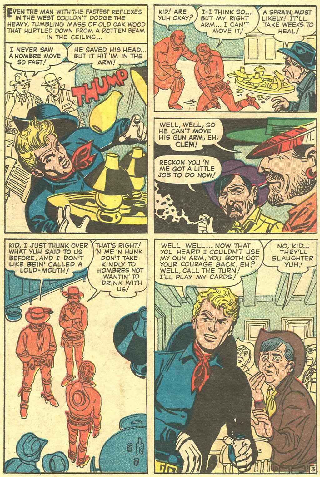 Read online Two-Gun Kid comic -  Issue #44 - 30