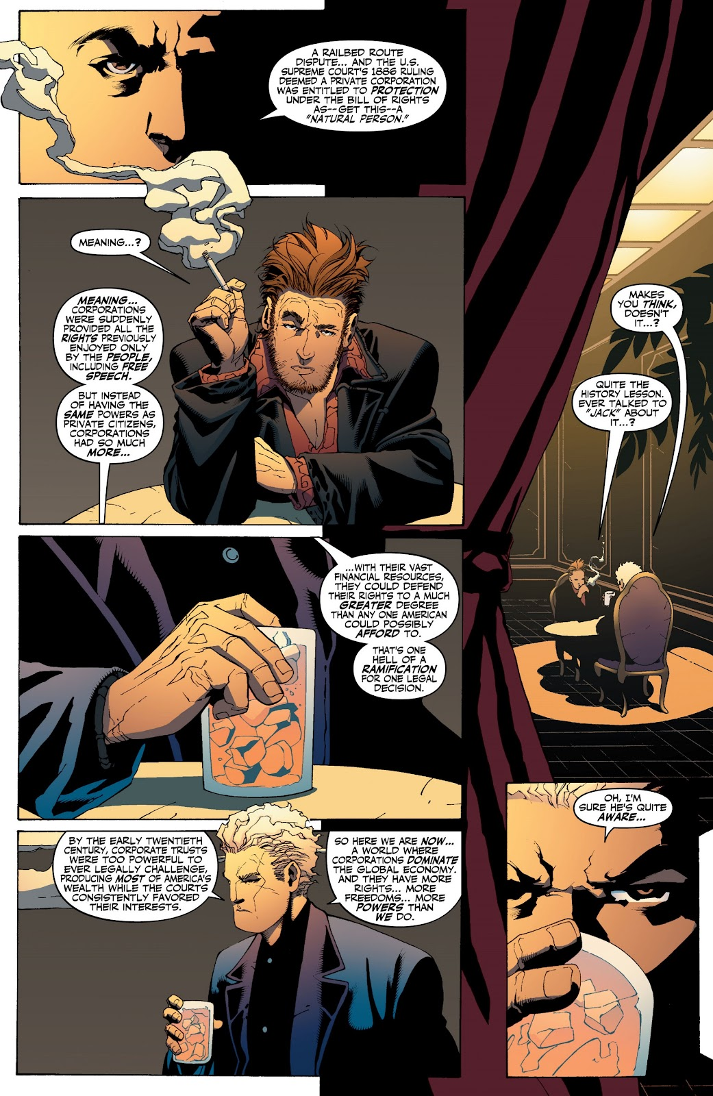 Wildcats Version 3.0 Issue #2 #2 - English 5