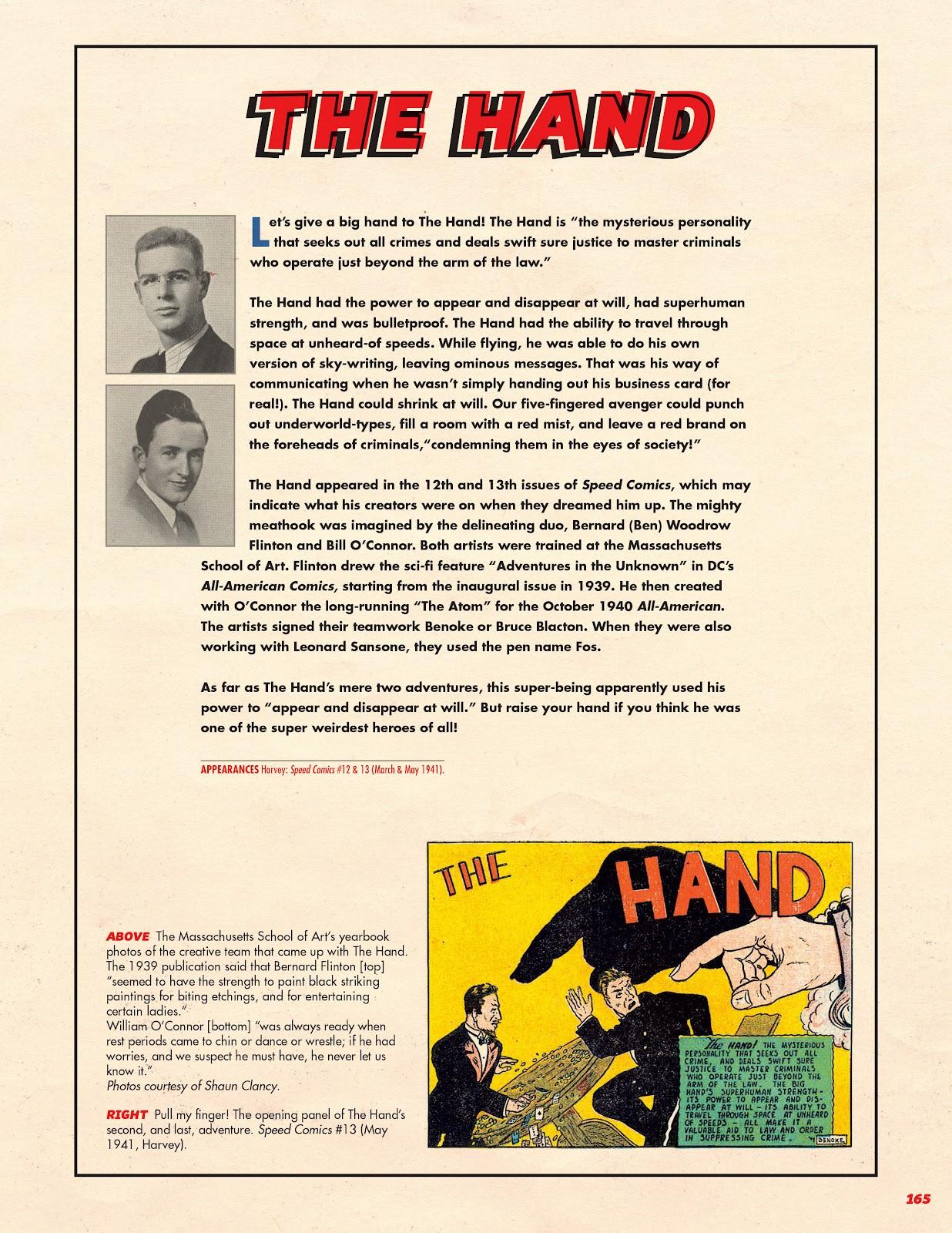 Read online Super Weird Heroes comic -  Issue # TPB 1 (Part 2) - 65