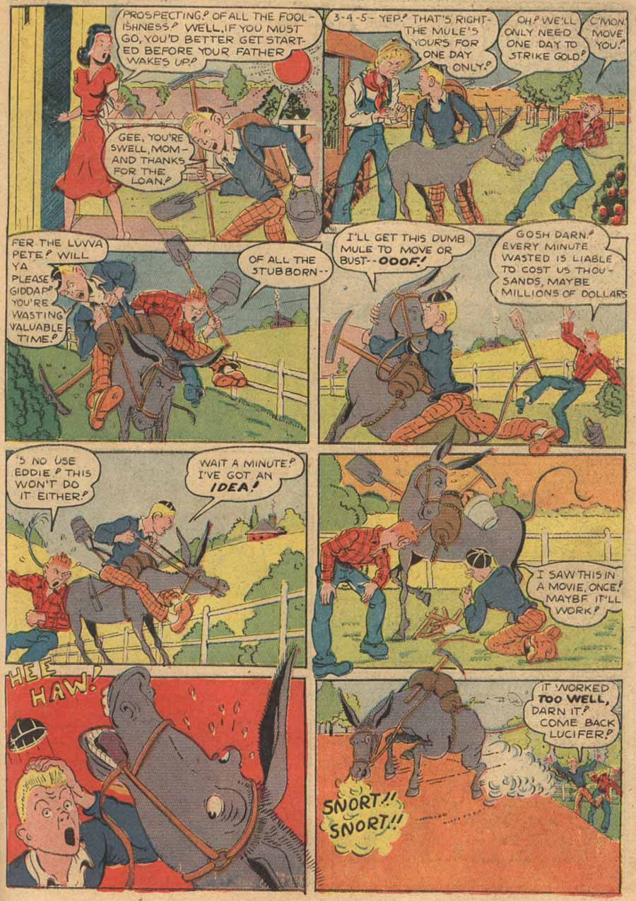 Zip Comics issue 37 - Page 49