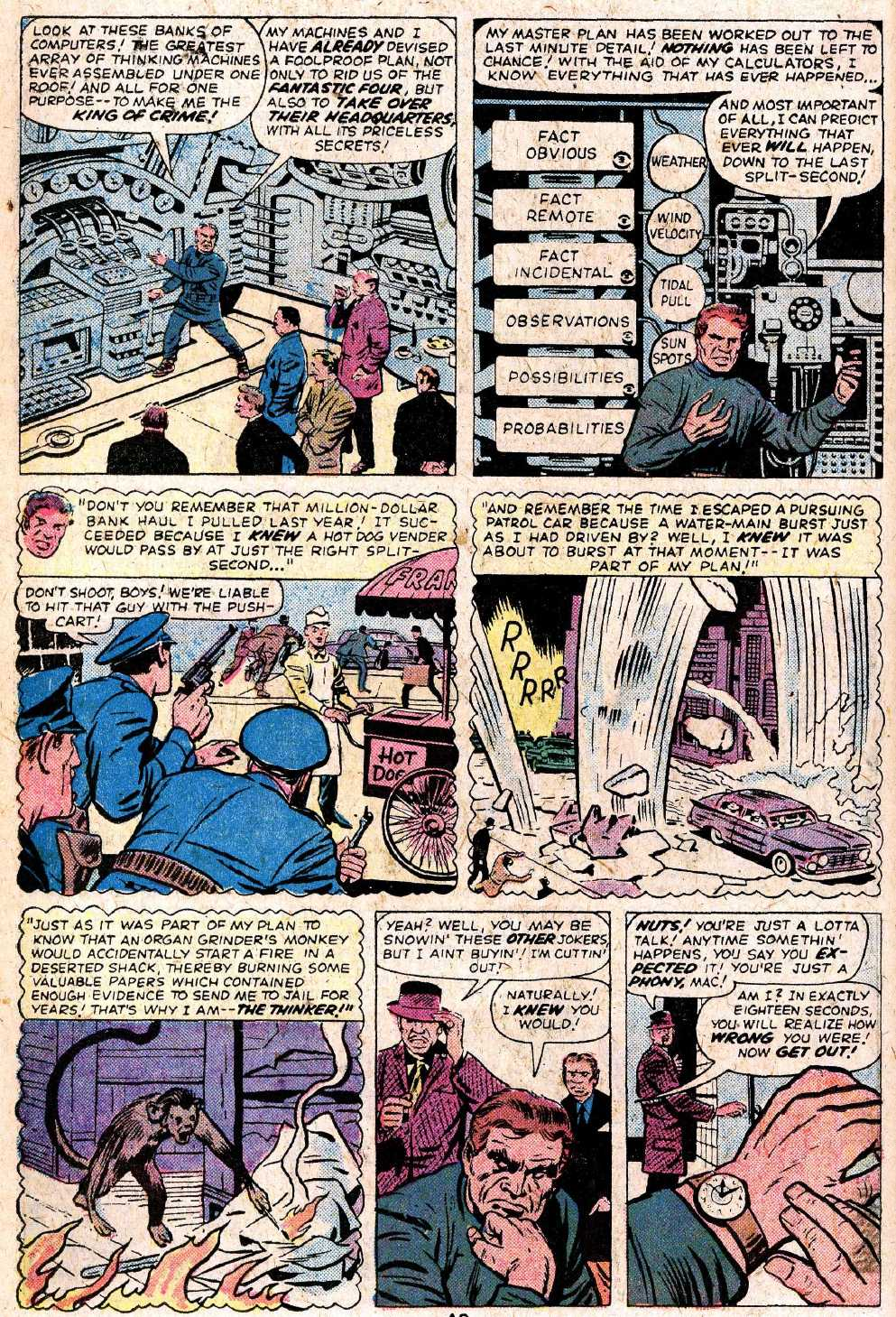 Giant-Size Fantastic Four issue 5 - Page 48
