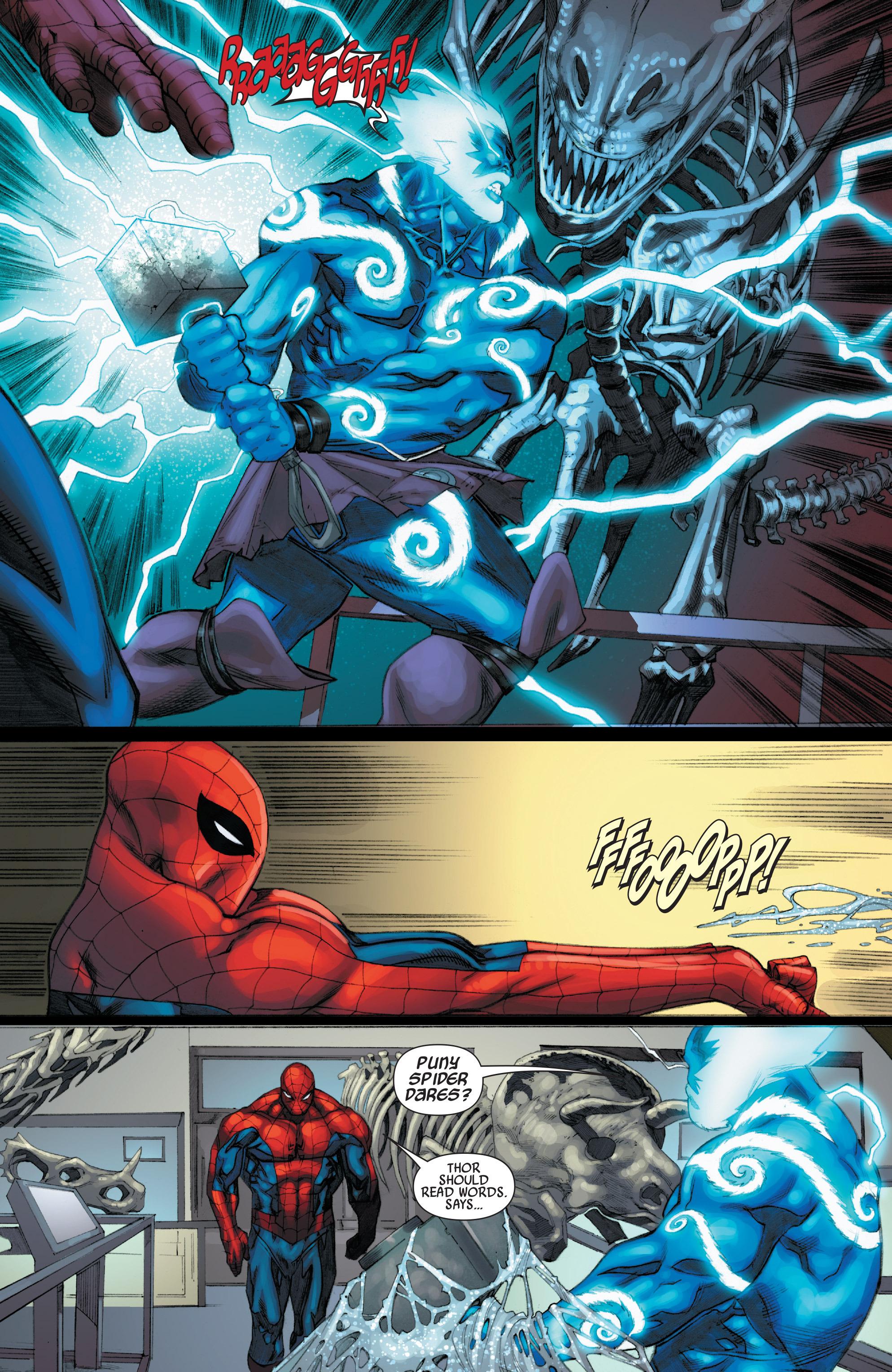 Read online World War Hulks: Spider-Man vs. Thor comic -  Issue #1 - 21