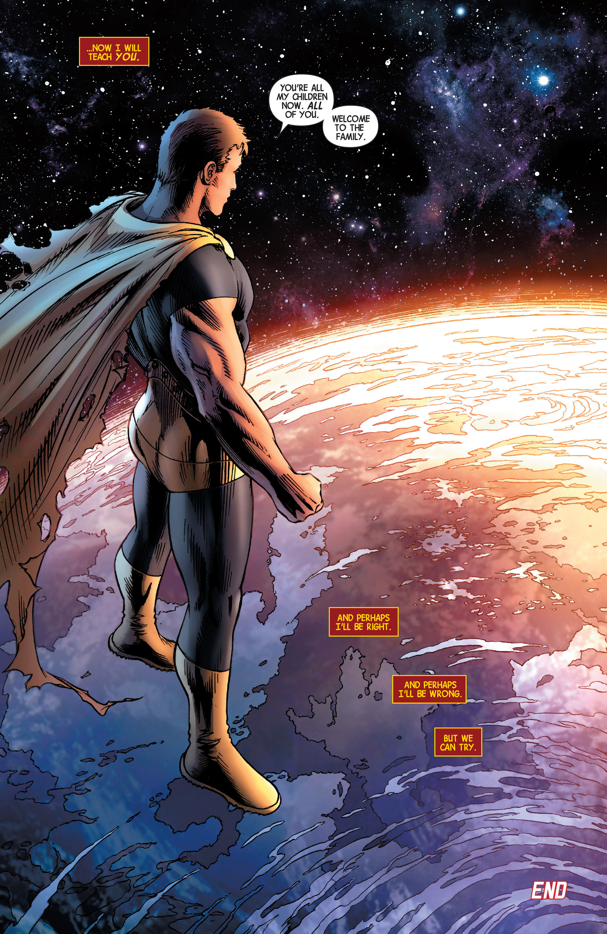 Read online Avengers (2013) comic -  Issue #34.1 - 32
