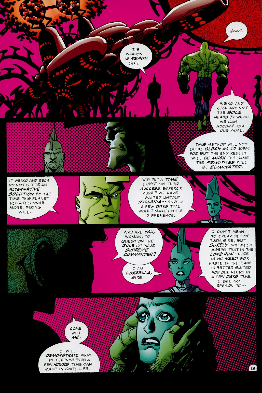 The Savage Dragon (1993) Issue #150 #153 - English 86
