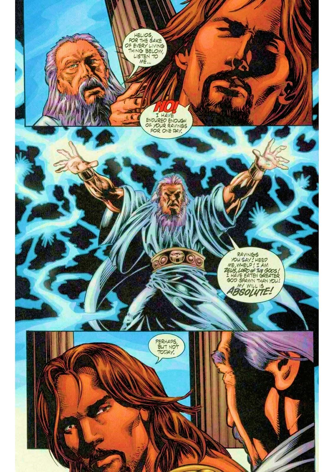 Xena: Warrior Princess (1999) Issue #11 #11 - English 10