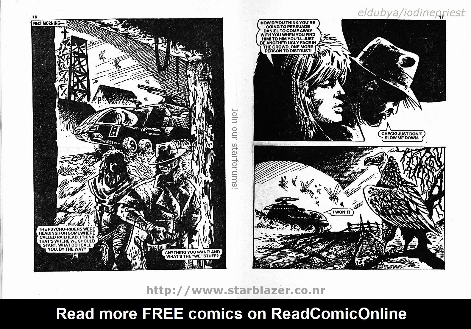 Starblazer issue 279 - Page 10