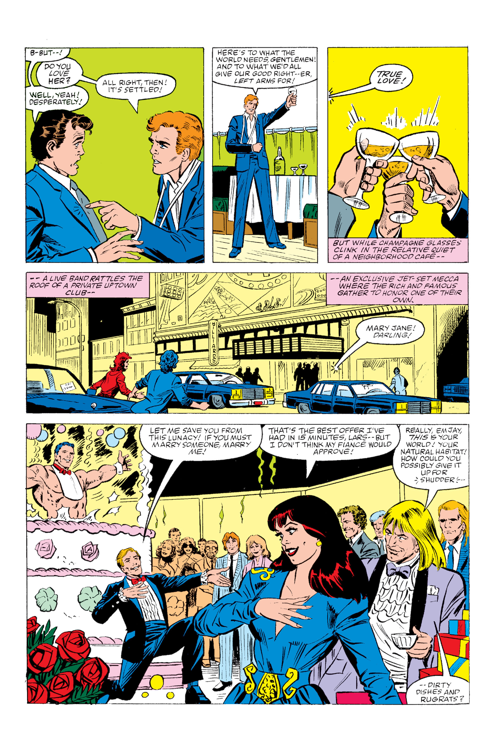 The Amazing Spider-Man (1963) 638 Page 22