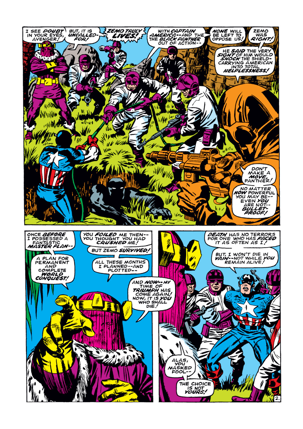 Tales of Suspense (1959) issue 99 - Page 14