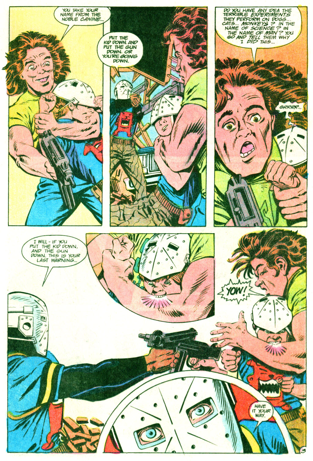 Action Comics (1938) 620 Page 11
