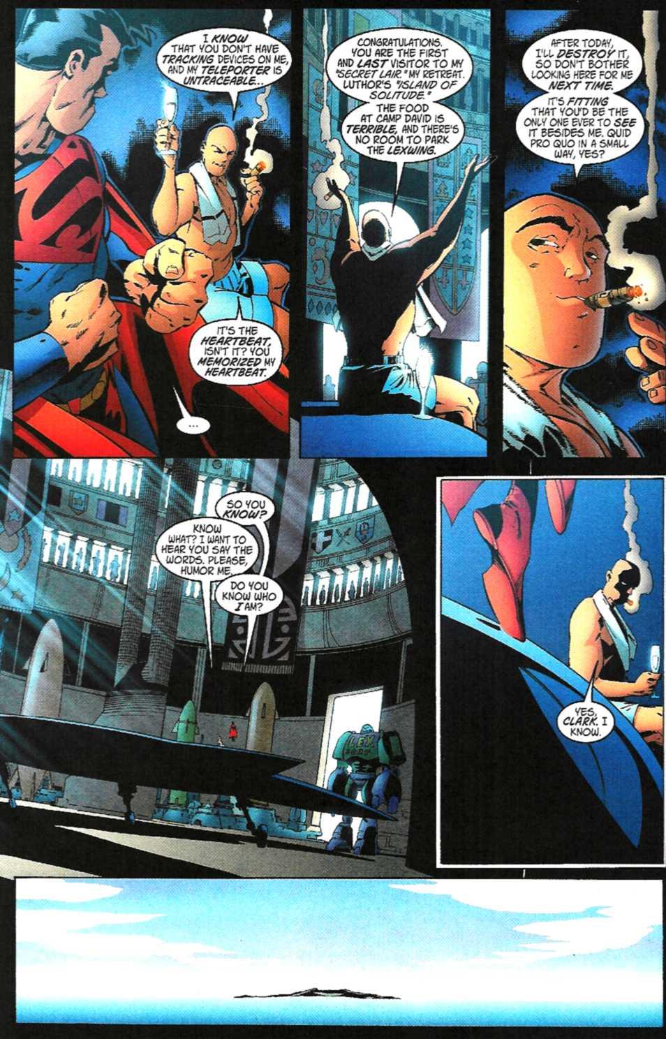 Action Comics (1938) 795 Page 4