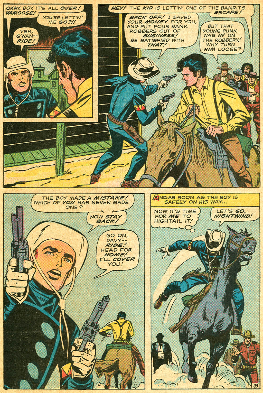 The Rawhide Kid (1955) 77 Page 27