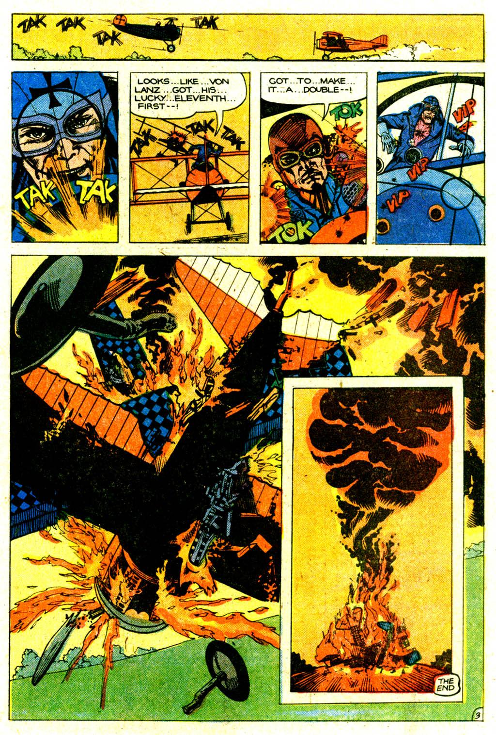 Read online Sgt. Rock comic -  Issue #334 - 26