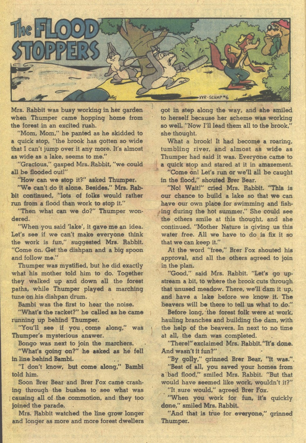 Scamp (1967) issue 33 - Page 24