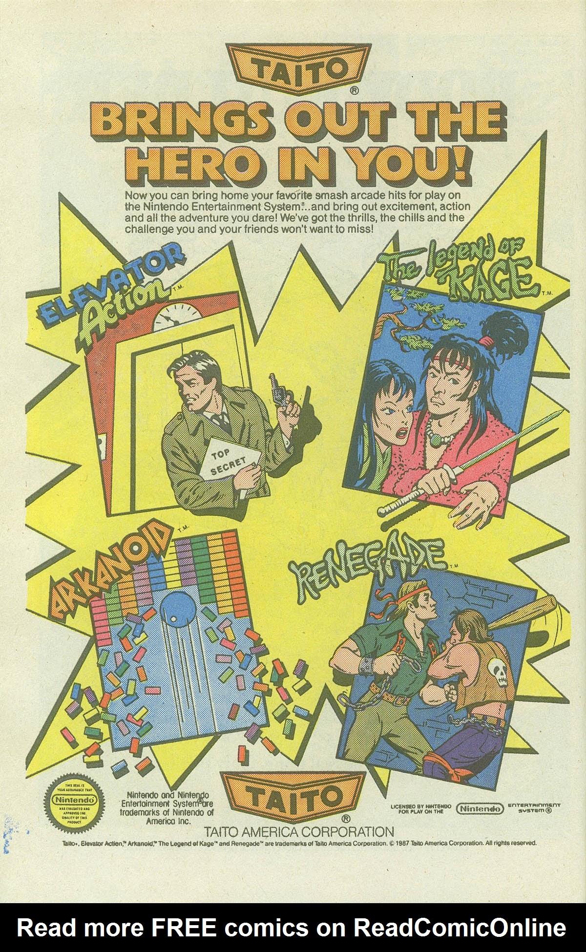 Read online Sgt. Rock comic -  Issue #420 - 7