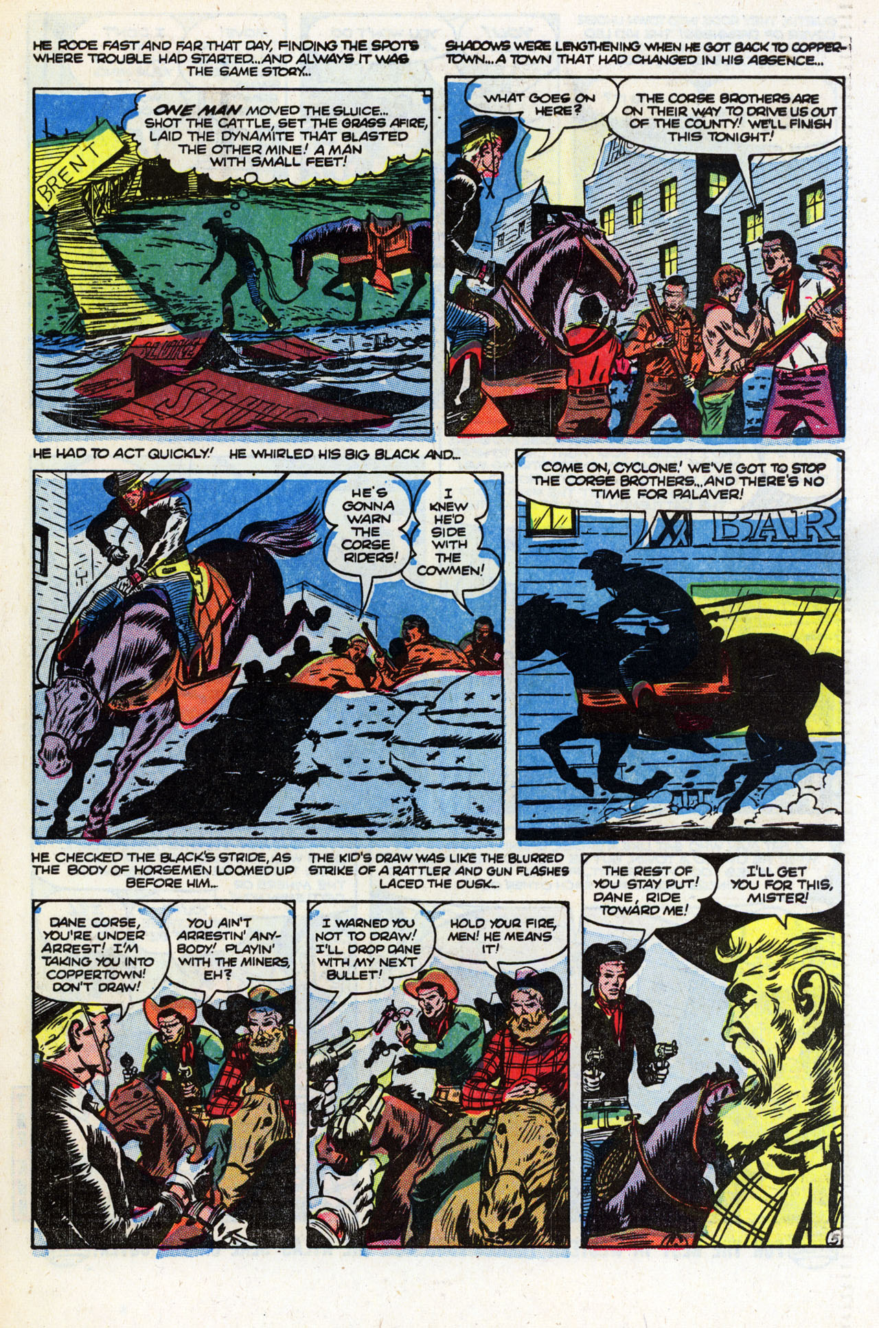 Read online Two-Gun Kid comic -  Issue #23 - 31