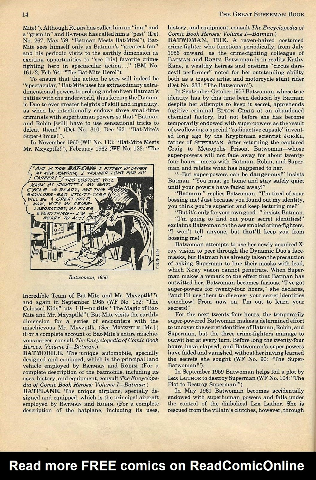 The Great Superman Book issue TPB (Part 1) - Page 32