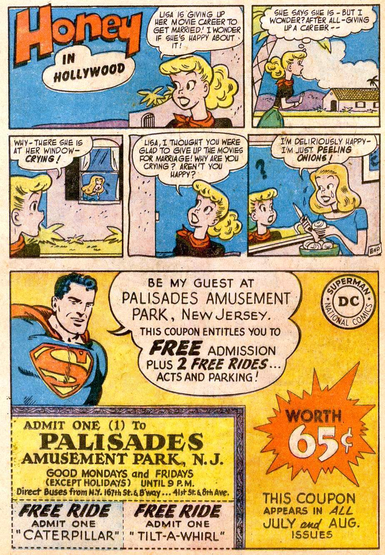 Read online Adventure Comics (1938) comic -  Issue #250 - 16