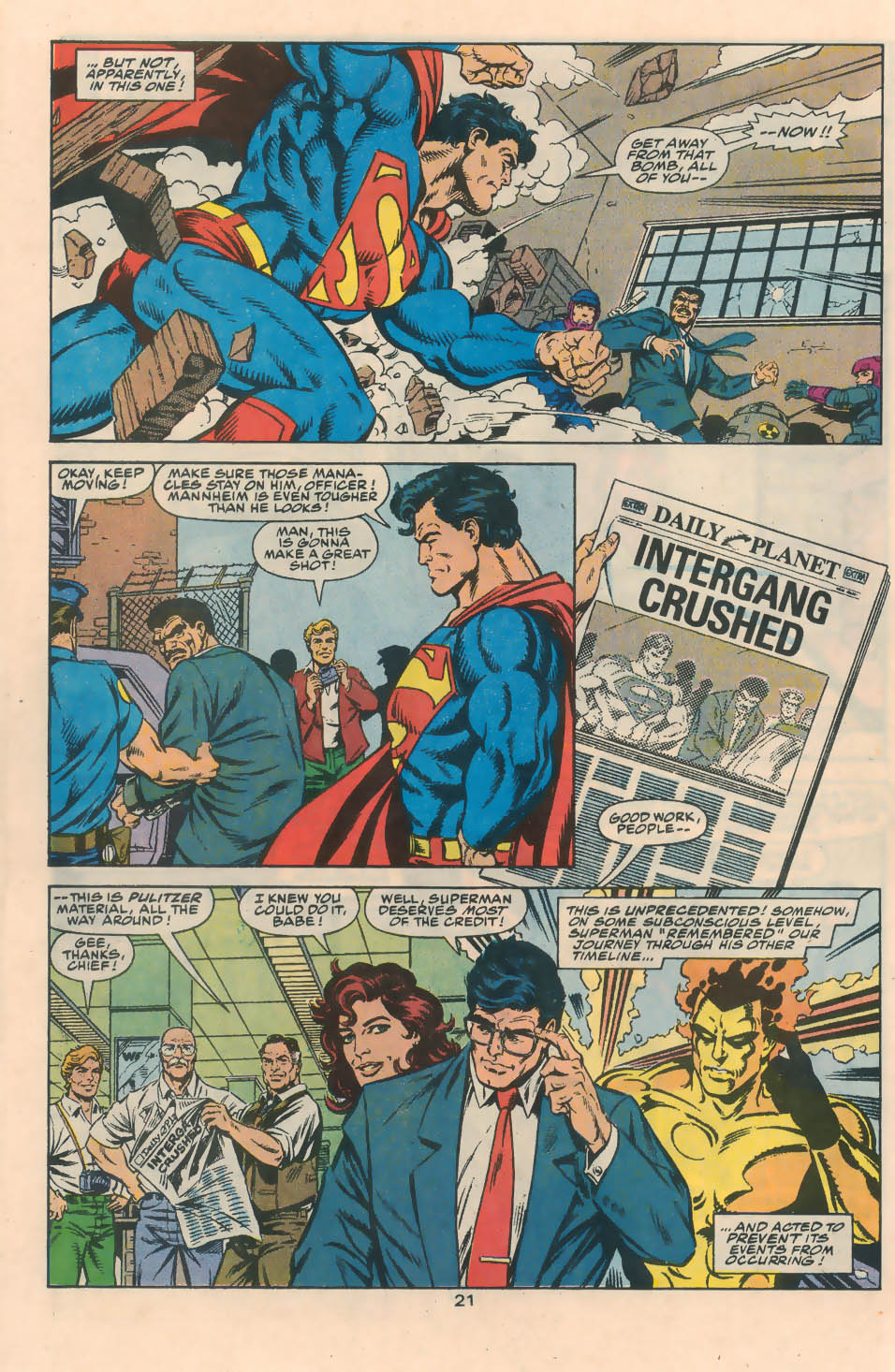 Read online Action Comics (1938) comic -  Issue #Action Comics (1938) _Annual 3 - 21