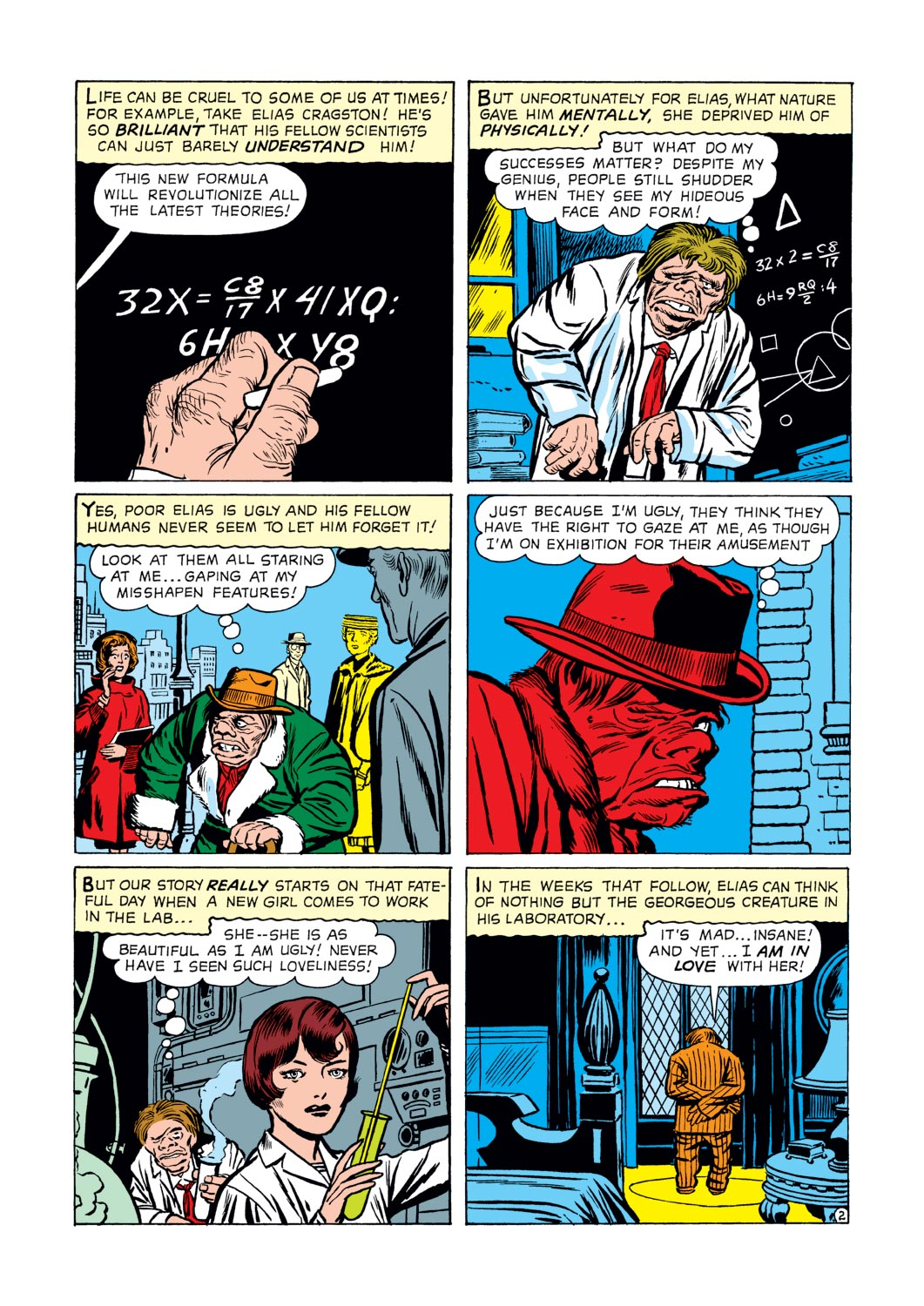 Tales to Astonish (1959) issue 29 - Page 11