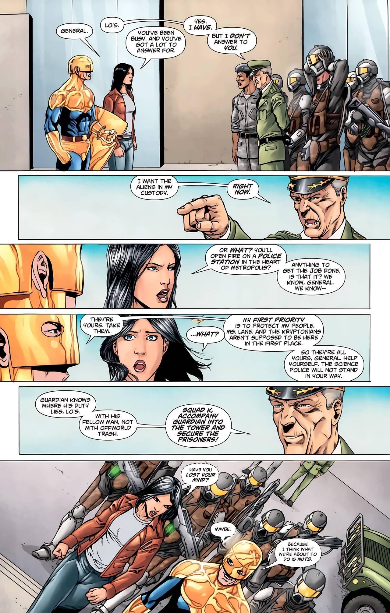 Action Comics (1938) 885 Page 15