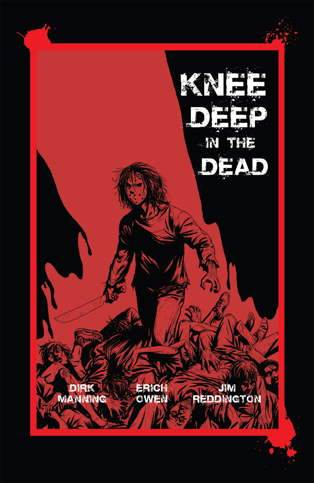 Read online Nightmare World comic -  Issue # Vol. 1 Thirteen Tales of Terror - 17
