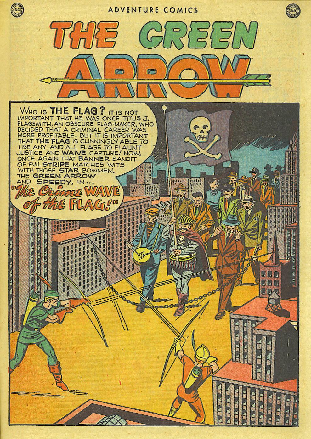 Read online Adventure Comics (1938) comic -  Issue #135 - 23