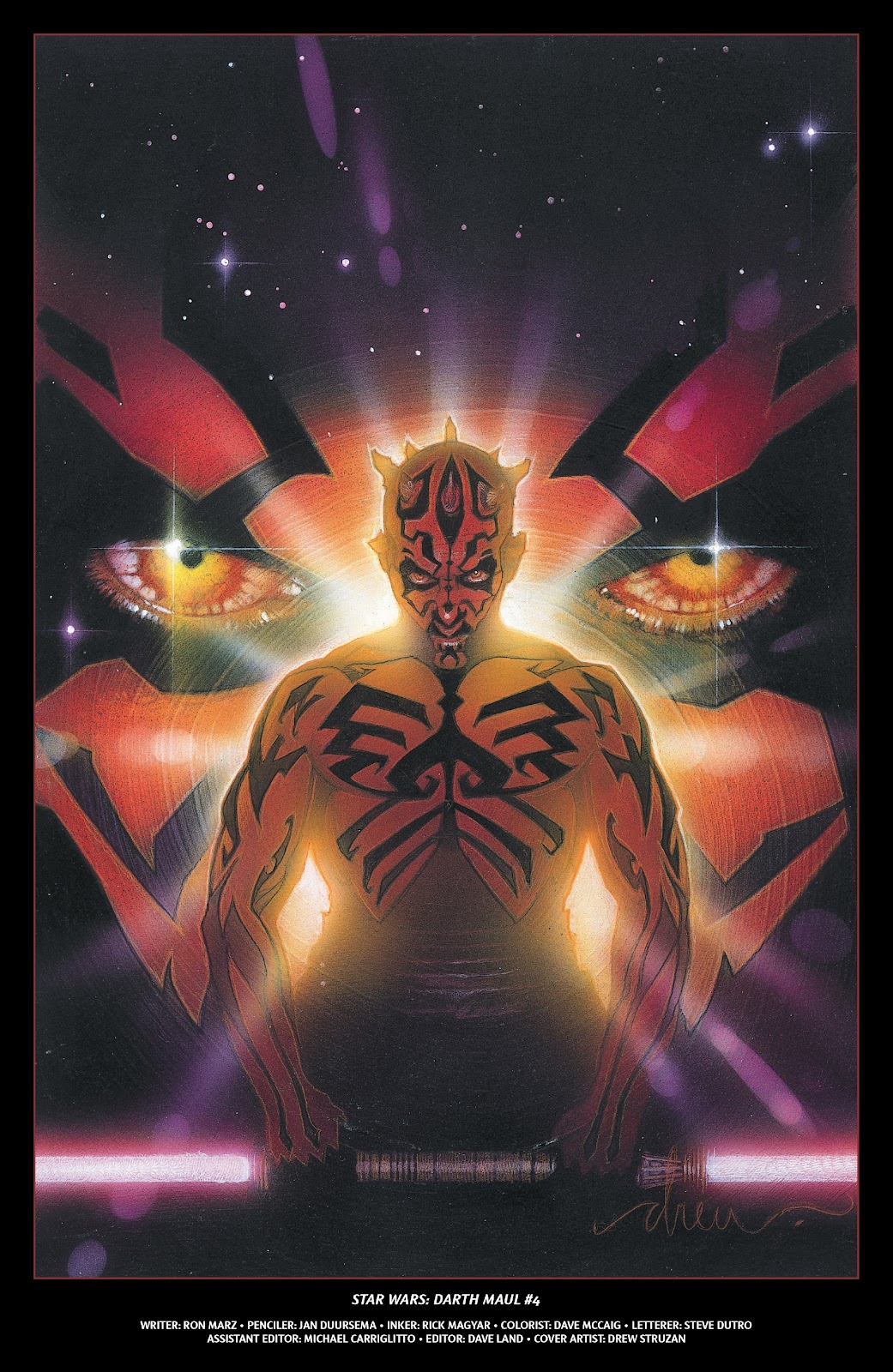 Read online Star Wars Legends: Rise of the Sith - Epic Collection comic -  Issue # TPB 2 (Part 3) - 7