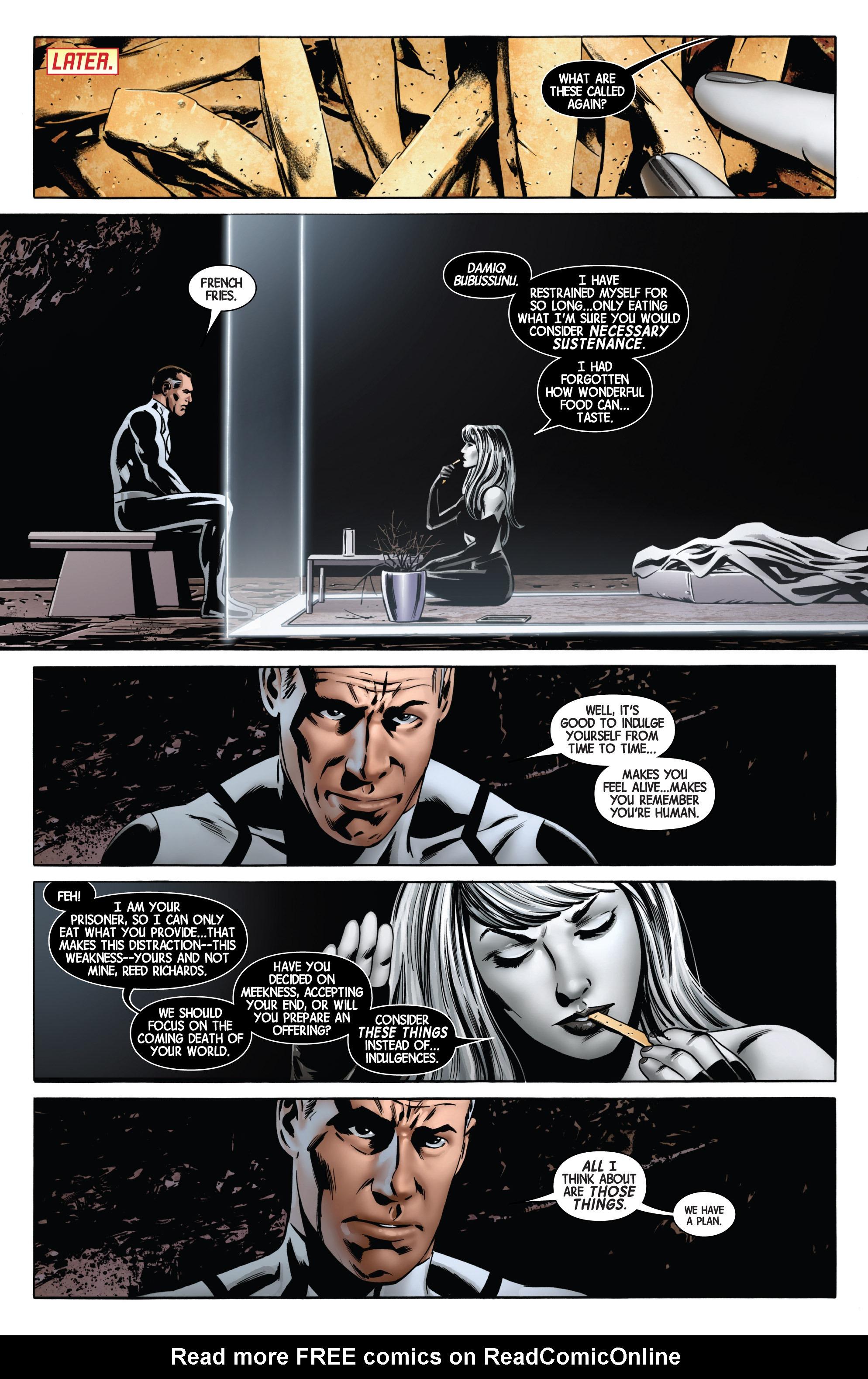 Read online Secret Wars Prelude comic -  Issue # Full - 232