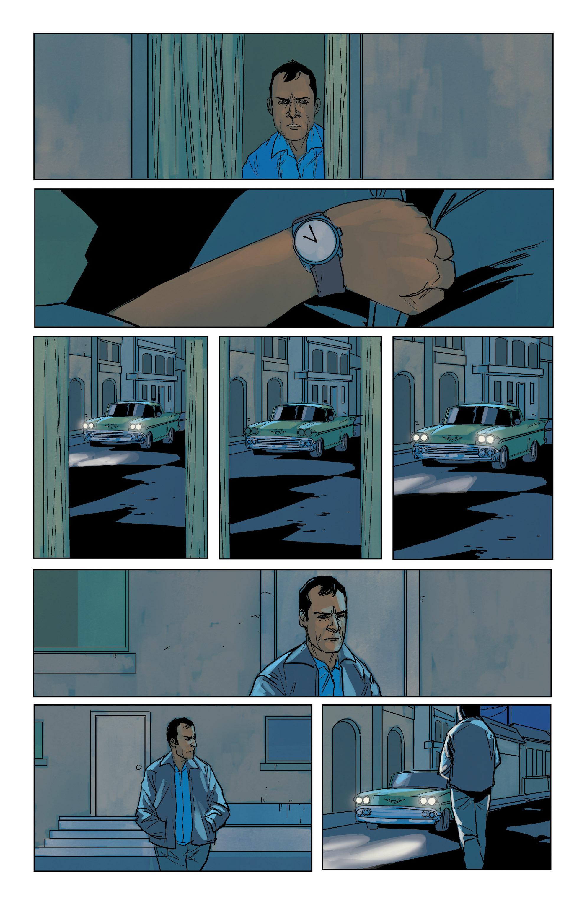 Read online Secret Wars: Last Days of the Marvel Universe comic -  Issue # TPB (Part 1) - 233