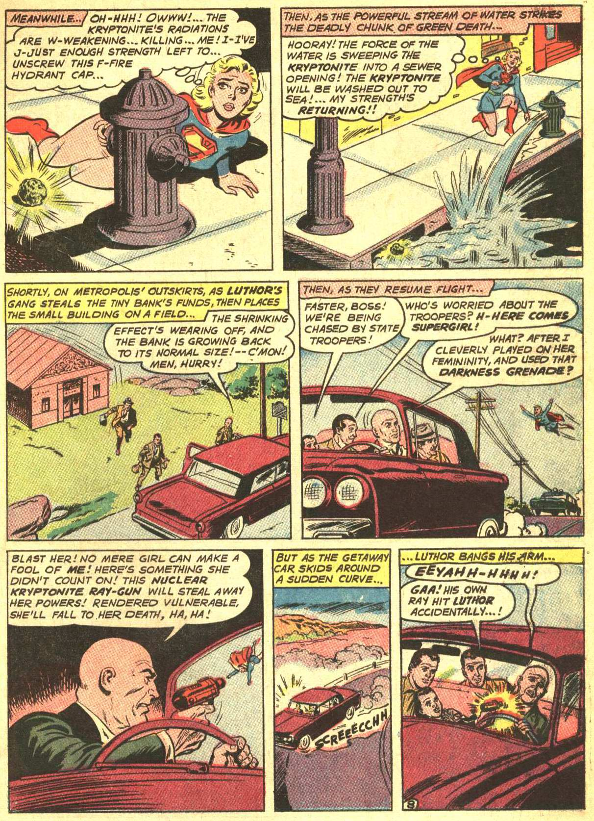 Action Comics (1938) 355 Page 23