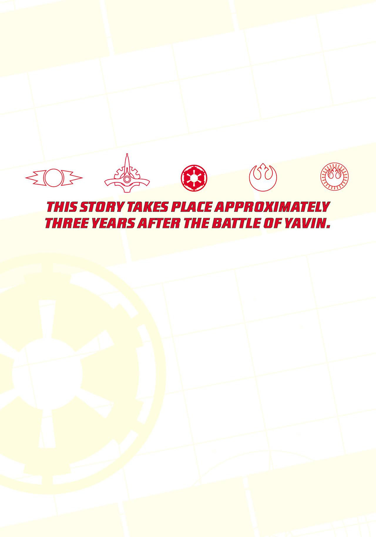 Read online Star Wars Omnibus comic -  Issue # Vol. 33 - 245
