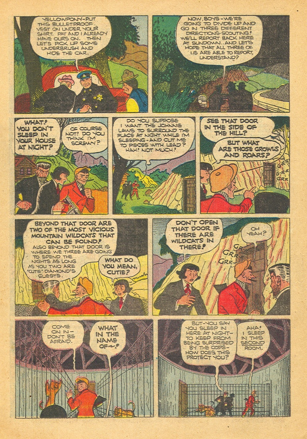 Dick Tracy Monthly issue 10 - Page 14