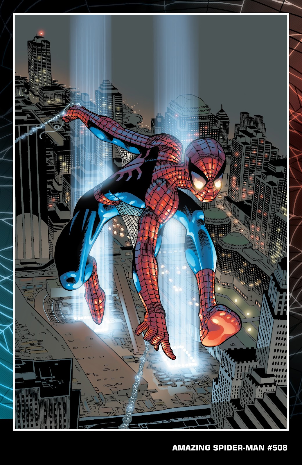 The Amazing Spider-Man by JMS Ultimate Collection issue TPB 3 (Part 2) - Page 15