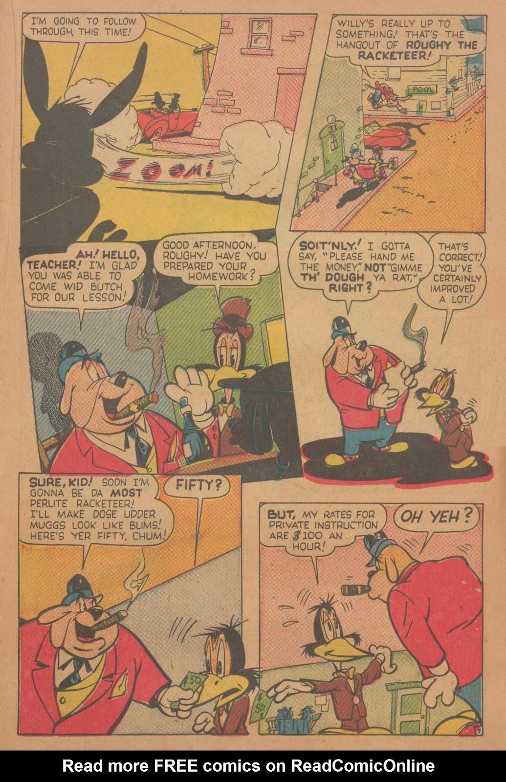 Krazy Komics issue 25 - Page 27