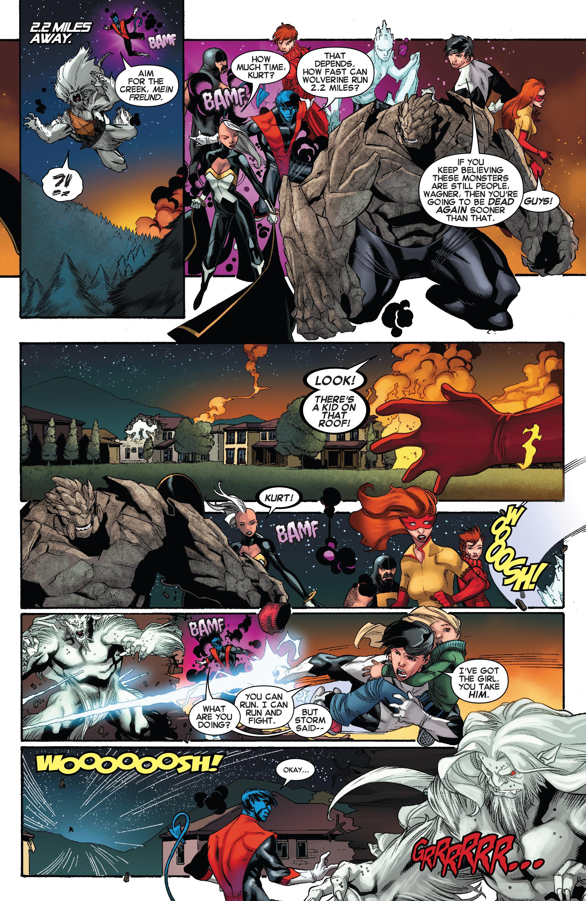 Read online Amazing X-Men (2014) comic -  Issue #10 - 6