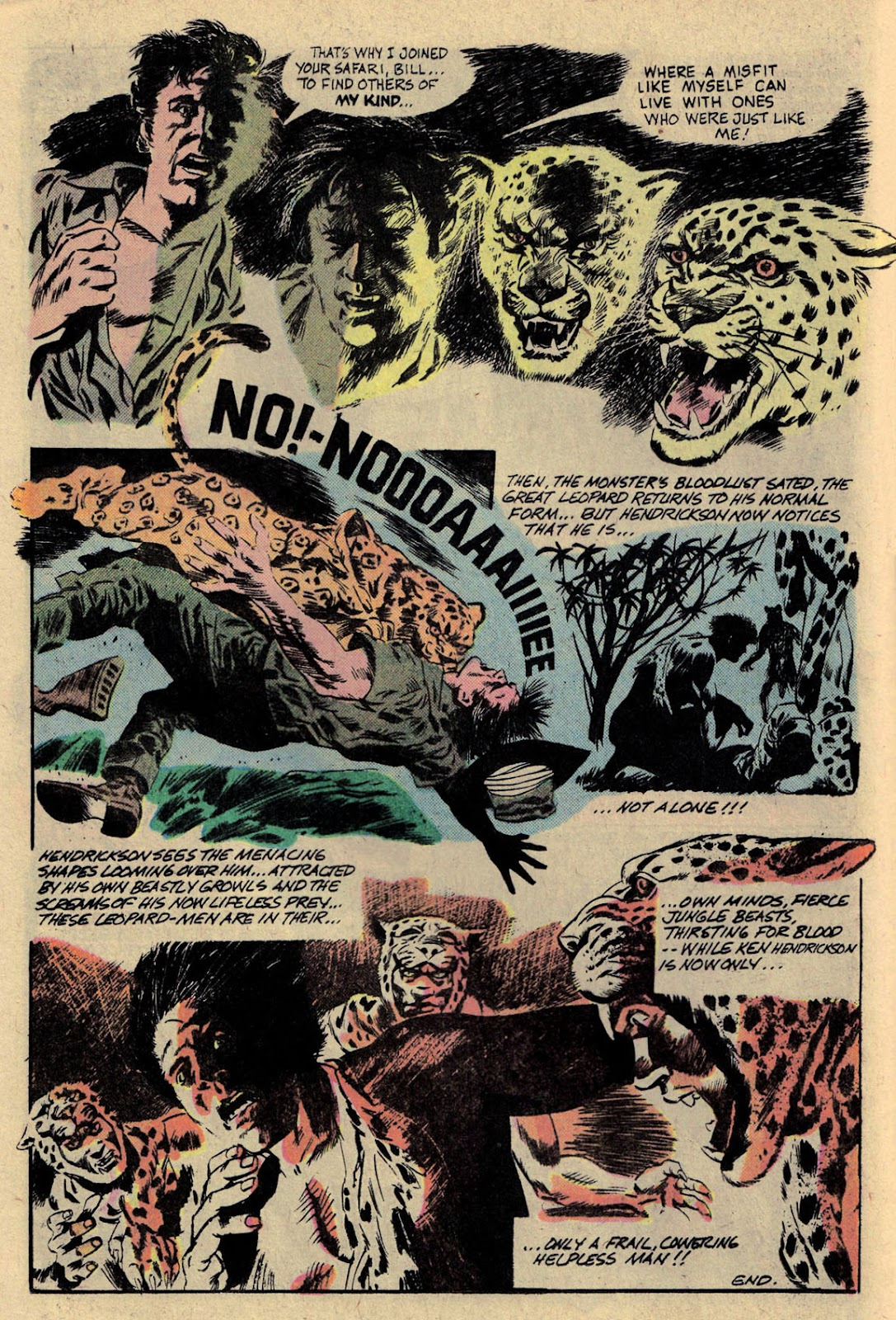Read online Madhouse Comics comic -  Issue #95 - 24