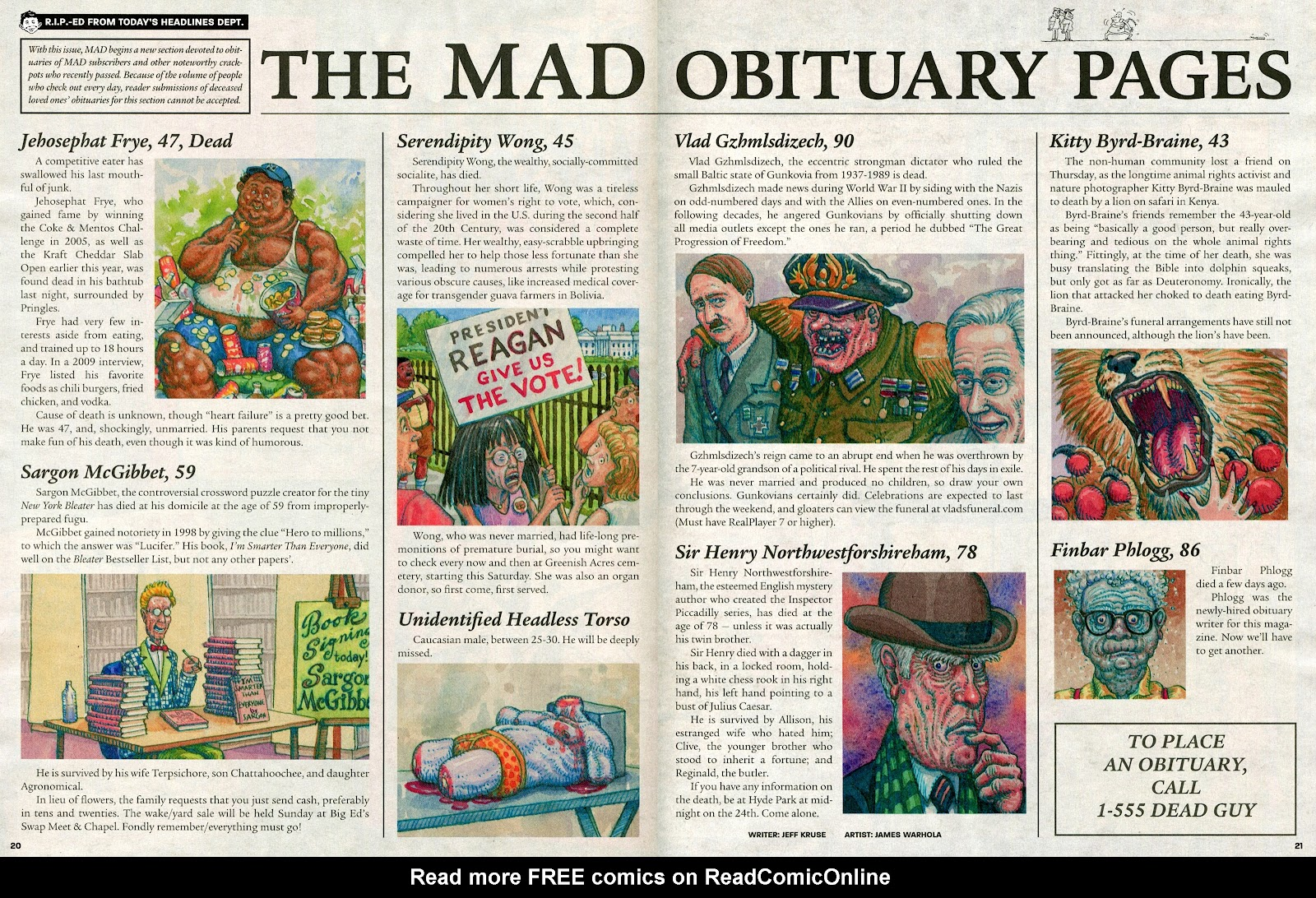 Comic MAD issue 512