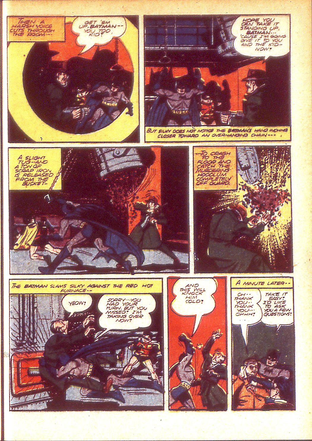 Detective Comics (1937) 57 Page 9