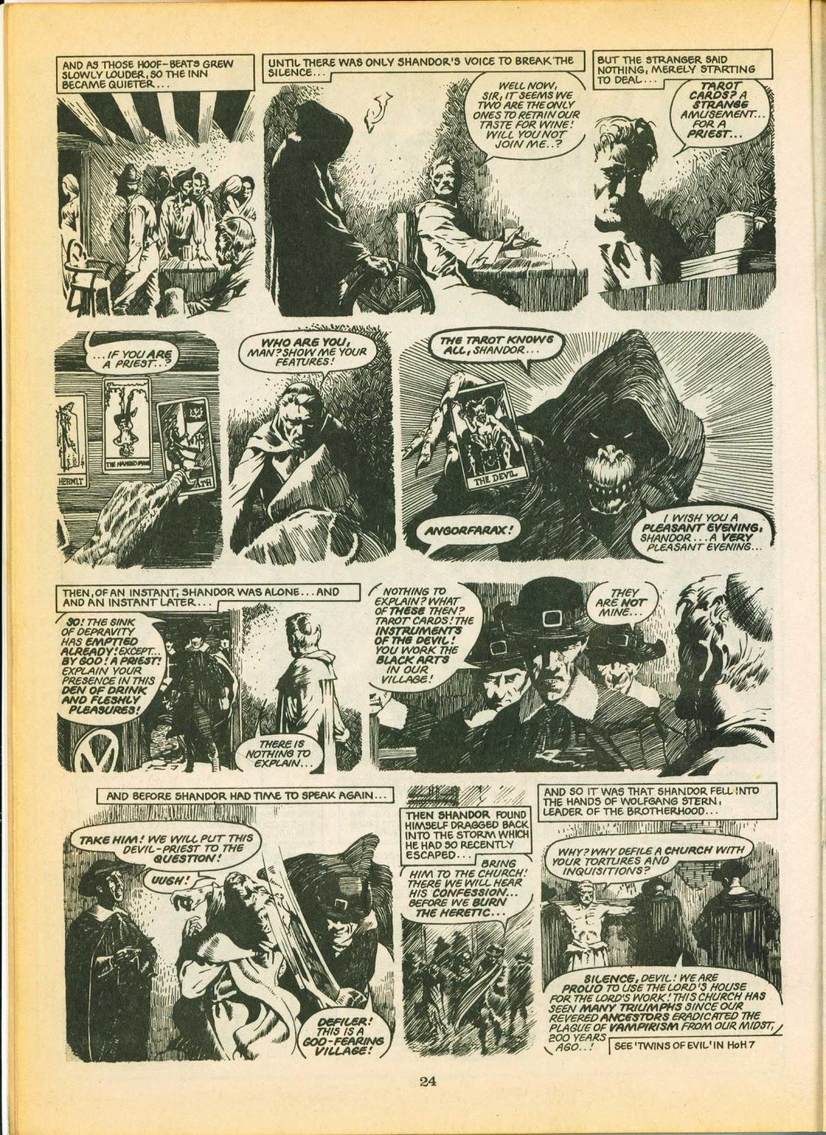 Warrior Issue #3 #4 - English 24